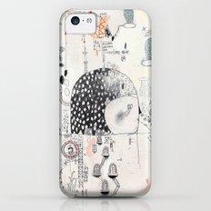 Downtown Slim Case iPhone 5c