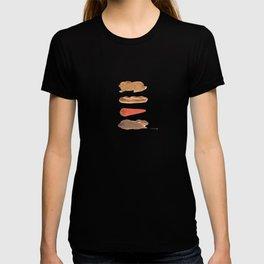 hyphen T-shirt