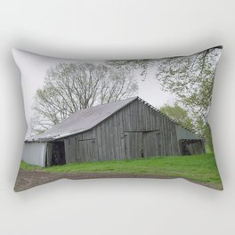 Barn Collection 3 Rectangular Pillow