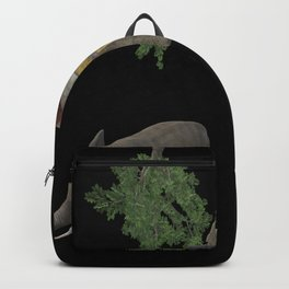 Election Results Backpack