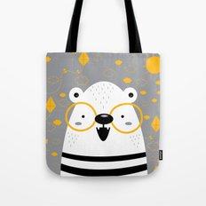 Bear 1 Tote Bag