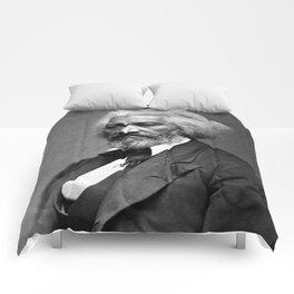 Fredrick Douglass Comforters