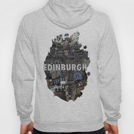Heart of Edinburgh Hoody