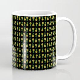 Pineapple Attack Coffee Mug