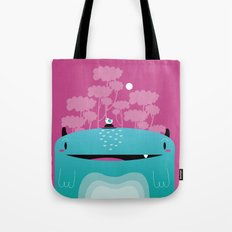 Moshi Tote Bag