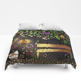 Your Night Niche Comforters