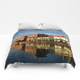 ayvalik Comforters