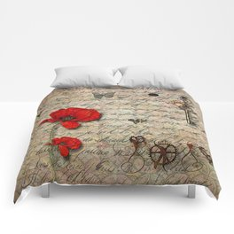 The Letter Comforters