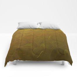 My golden circles Comforters