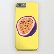 Passion Fruit iPhone 6s Slim Case