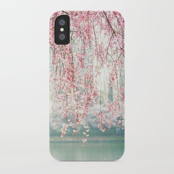 Dreamy Serenity iPhone Case