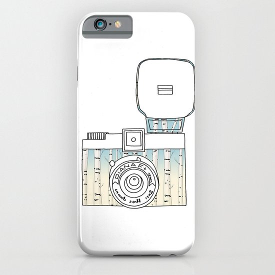 Photo in Russian Style  iPhone & iPod Case