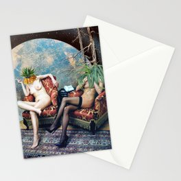 Bosses Stationery Cards