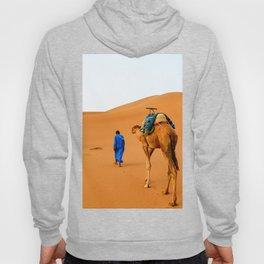Sahara Desert Hoody