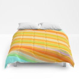 Strain Comforters