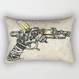 Raygun this is not a pipe Rectangular Pillow