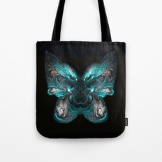 Butterfly#4 Tote Bag