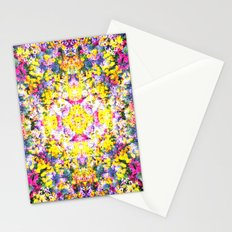 Flower Bomb Stationery Cards