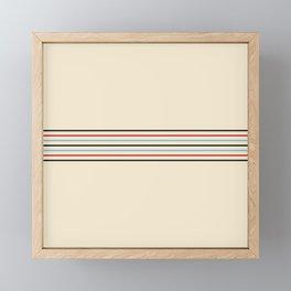 Hisamichi Framed Mini Art Print