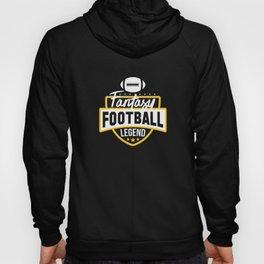 Fantasy Football Legend Hoody