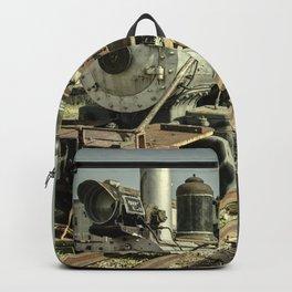Havana Steamer Backpack