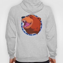 Bear for Hire Hoody
