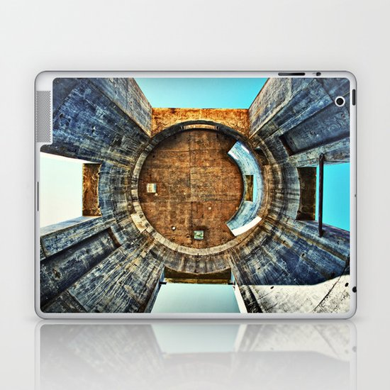 The Tower Laptop & iPad Skin