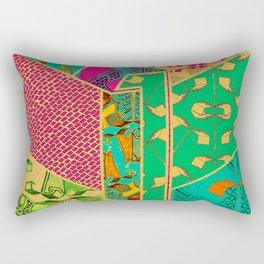 Tile 1 Rectangular Pillow