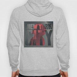 NEW YORK AFRO CITY Hoody