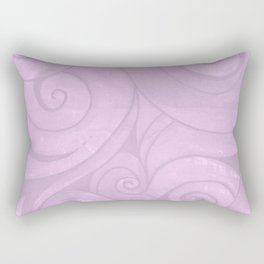 lavender II Rectangular Pillow