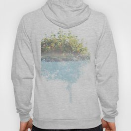 Where the sea sings to the trees - 3 Hoody