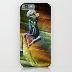 Denkender Slim Case iPhone 6s
