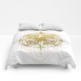 Golden Compass Comforters