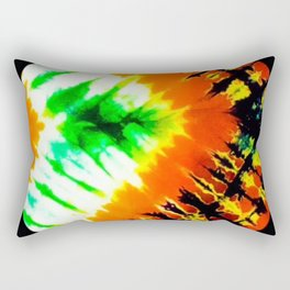 Tribal World Rectangular Pillow