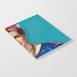 Frida Khalo Notebook