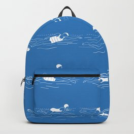 Different Strokes Backpack