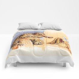 shame hey! Comforters