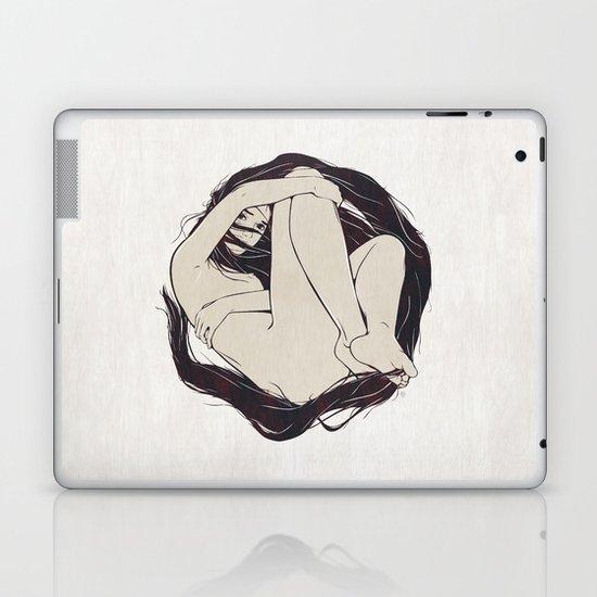 My Simple Figures: The Circle Laptop & iPad Skin