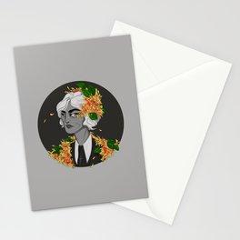 witch hazel Stationery Cards