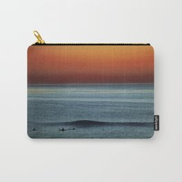 The Last Wave Carry-All Pouch