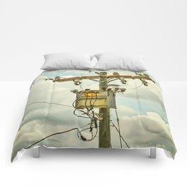 Power Comforters