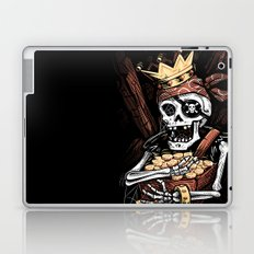 My Treasure Laptop & iPad Skin