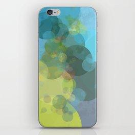 Art of Irma iPhone Skin