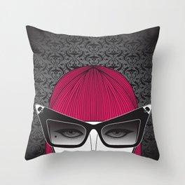 Samara Throw Pillow