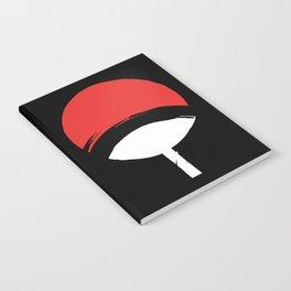Uchiha Clan Notebook