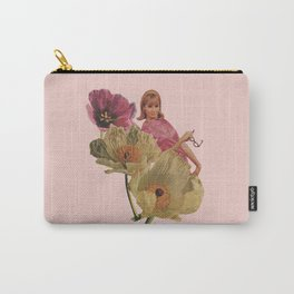 Buy Yourself Flowers Carry-All Pouch