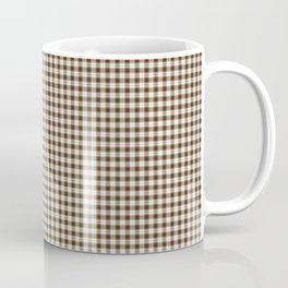 Stewart Tartan Coffee Mug