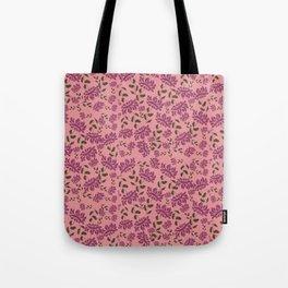 Mini Exotics Tote Bag