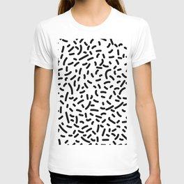 Memphis Candy B&W T-shirt