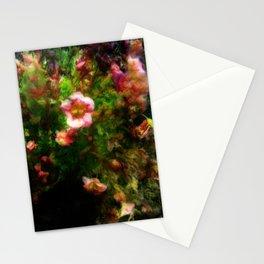 Misted Garden 1 Stationery Cards